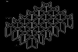 решетка, чертеж 27