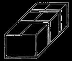 обтягивание лентой, чертеж 32