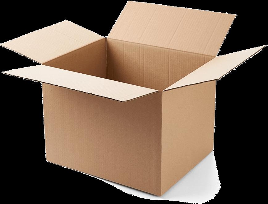 упаковка для техники